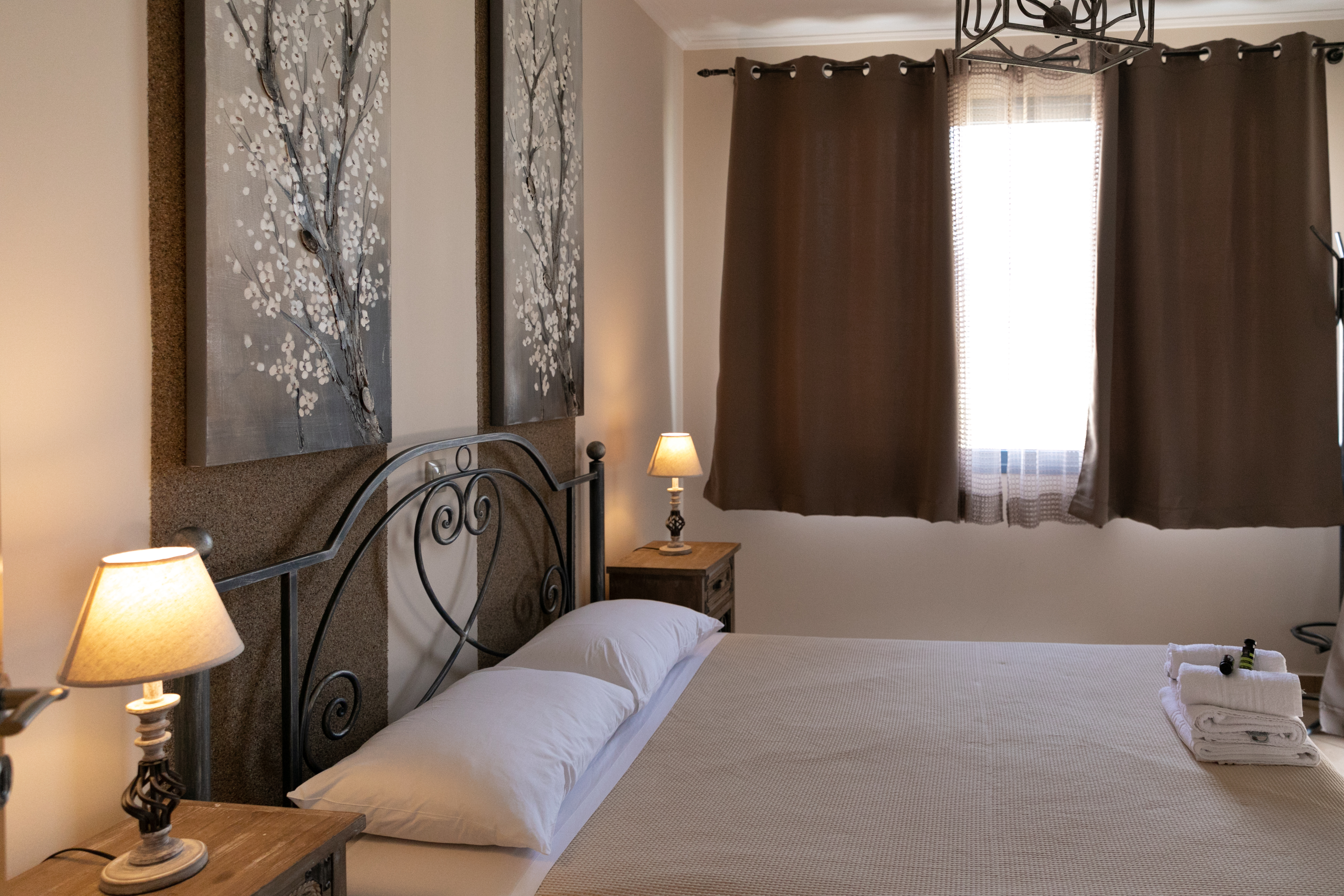 Ammos Boutique Hotel - History